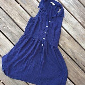 ☀️3/$15 Button down dress